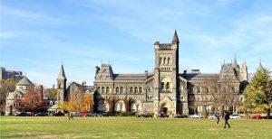 World Top 20 Universities_University_Of_Toronto