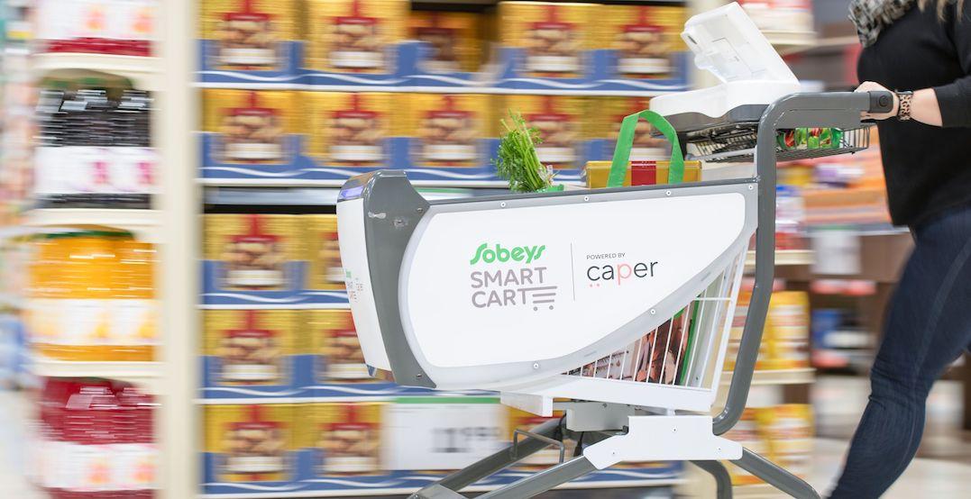 Ontarios_smart_shopping_cart