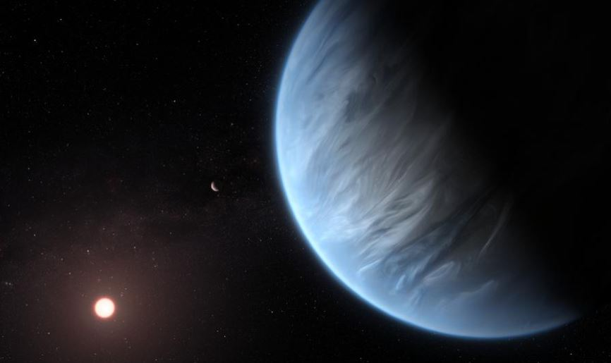 There Are At Least 36 Intelligent Alien Civilizations In Our Galaxy, Say Scientists