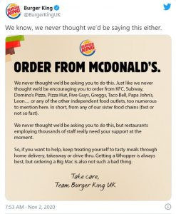 BurgerKings_announces_to_buy_from_Mcdonalds_too