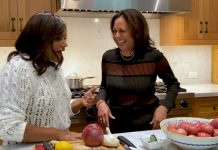 Kamala_Harris_Making_SouthIndianFood_Dosa
